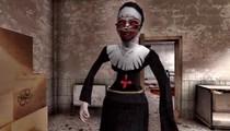 恐怖修女怎么玩 恐怖修女新手攻略